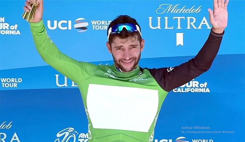 Campeones de Regularidad, Puntos, Metas volantes UCI 2018 Ddl4qr11
