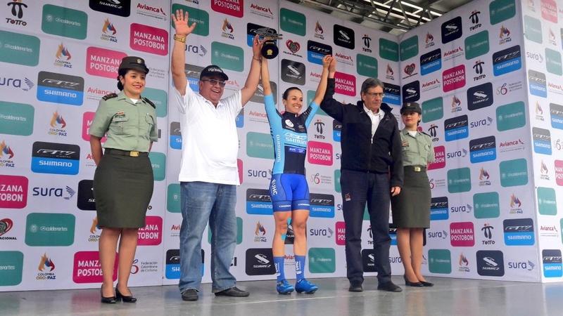 Campeones de Regularidad, Puntos, Metas volantes UCI 2017 Img_2014