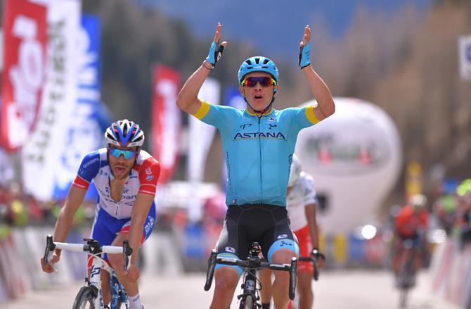 TourofSlovenia - Victorias UCI Colombianas - 2018 Lopez_13