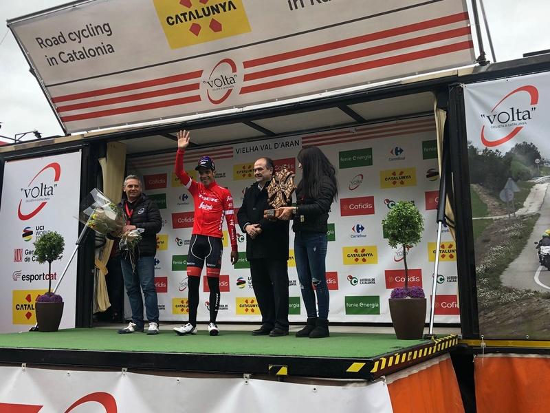 TourofSlovenia - Victorias UCI Colombianas - 2018 Pantan12