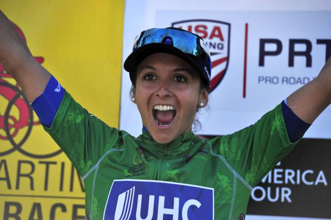 TourofSlovenia - Victorias UCI Colombianas - 2018 Penuel10