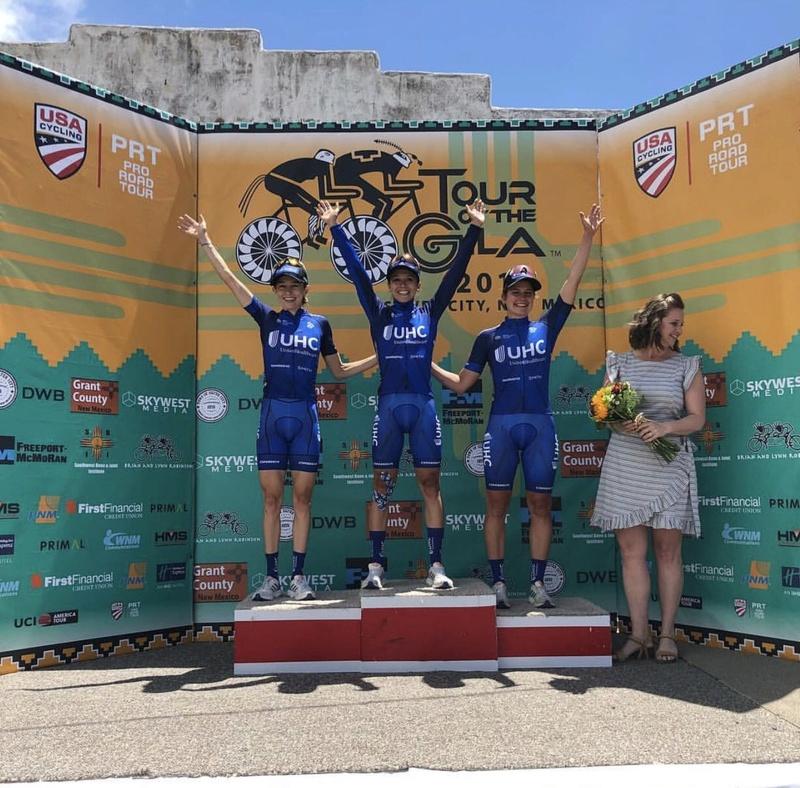 Victorias UCI Colombianas - 2018 Penuel12