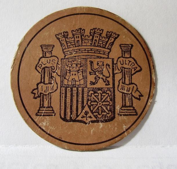 Cartón-moneda de la Segunda República Española. Falsos vs buenos. Guerra10