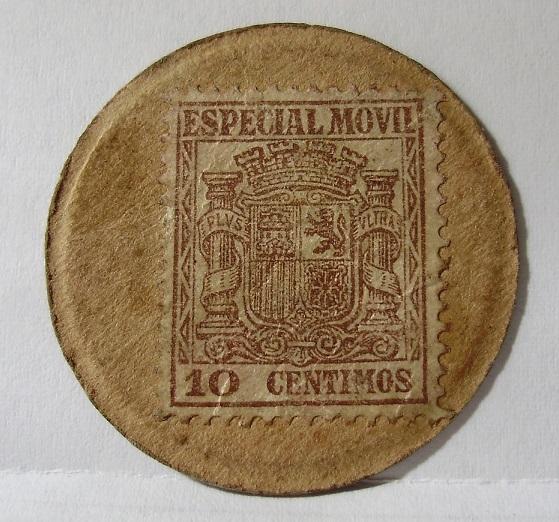 Cartón-moneda de la Segunda República Española. Falsos vs buenos. Guerra13