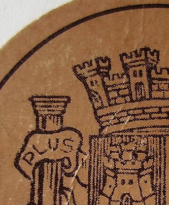 Cartón-moneda de la Segunda República Española. Falsos vs buenos. Guerra14