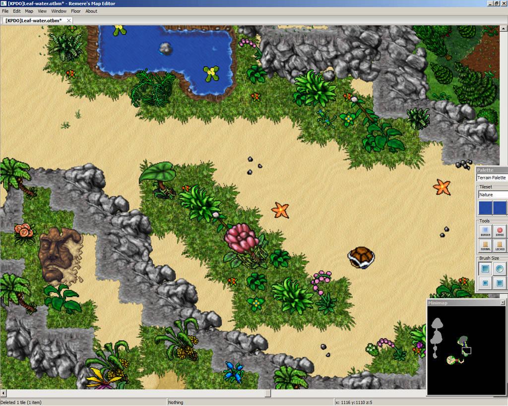 [Suggestao] Hunt Leaf/venom/water..etc   +Npc task +Npc Quest Sugges12