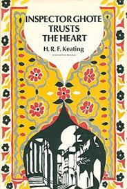 El inspector Ghote sigue los dictados del corazón - H.R.F. Keating Ghote10