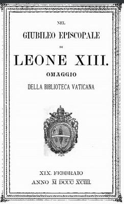 Papa León XIII  Clip_811