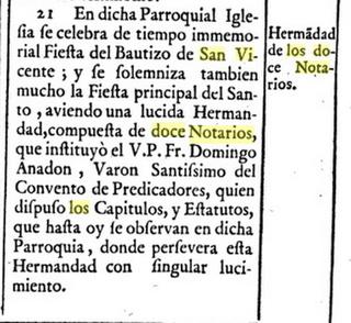 San Vicente Ferrer / San Luis Bertrán, S.XIX ( R.M.SXIX-O90) Herman10