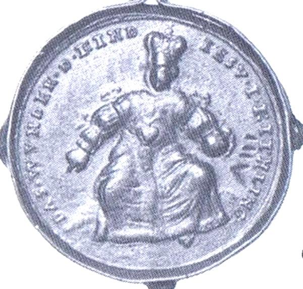 Niño Jesús de Kicklingen / IHS - Nomina Sacra - MR598- (SXVIII-C150) Kickli10