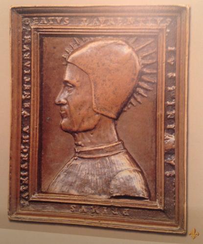San Lorenzo Justiniano / San Pedro apóstol , S. XVIII (R.M. SXVIII-O371) Lorenz10