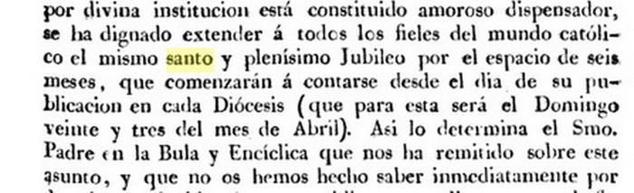 Medalla por el Jubileo de 1825 LEO XII Murcia11