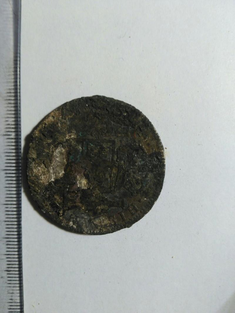 8 reales 1797. Carlos IV. Mejico Whatsa22