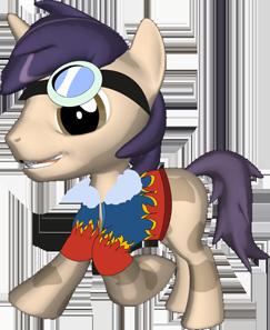 Diario de un pony V.4 Daisuk11