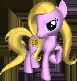 Diario de un pony V.4 Rapunz10