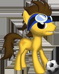 Diario de un pony V.4 Taichi10