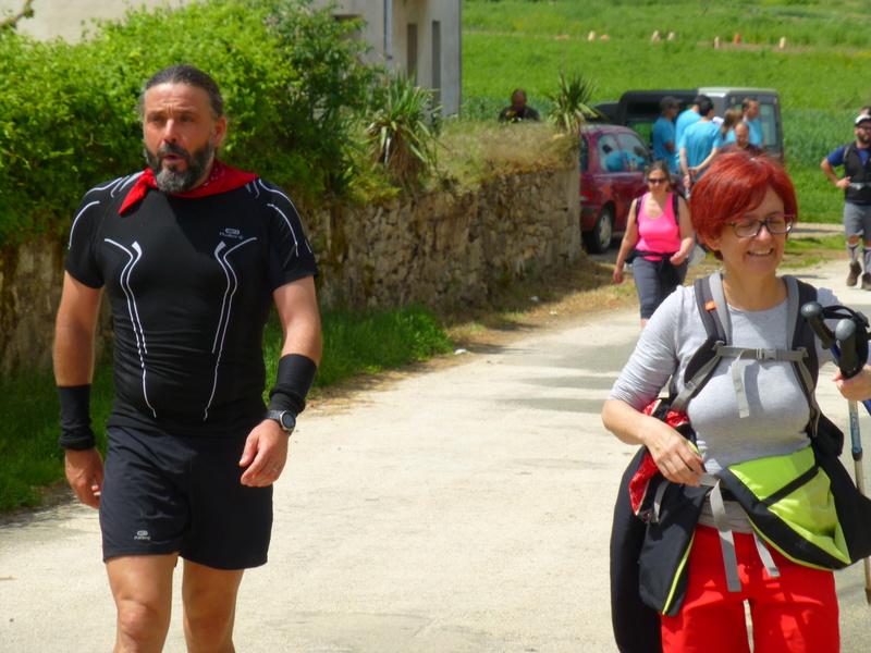 Fotos de la  XII marcha Raíces de Castilla P1530028