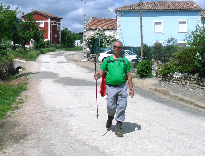 Fotos de la  XII marcha Raíces de Castilla Sam_3014