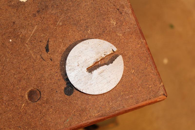 Scie à ruban Kity 612 (petite restauration, j'espère) Img_8314