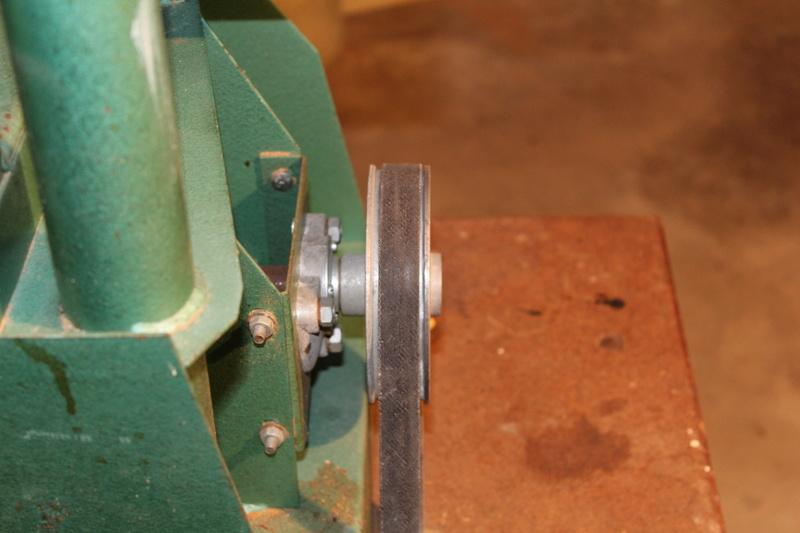 Scie à ruban Kity 612 (petite restauration, j'espère) Img_8319