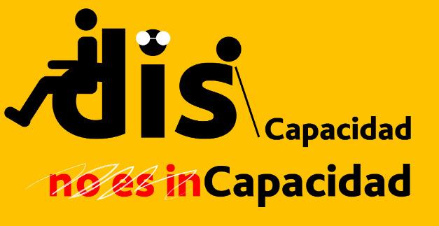 DIA INTERNACIONAL DE LAS PERSONAS CON DISCAPACIDAD  3/12 Pub10010