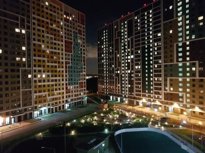 Благоустройство двора, придомовой территории и вокруг комплекса - Страница 2 5ce81e10
