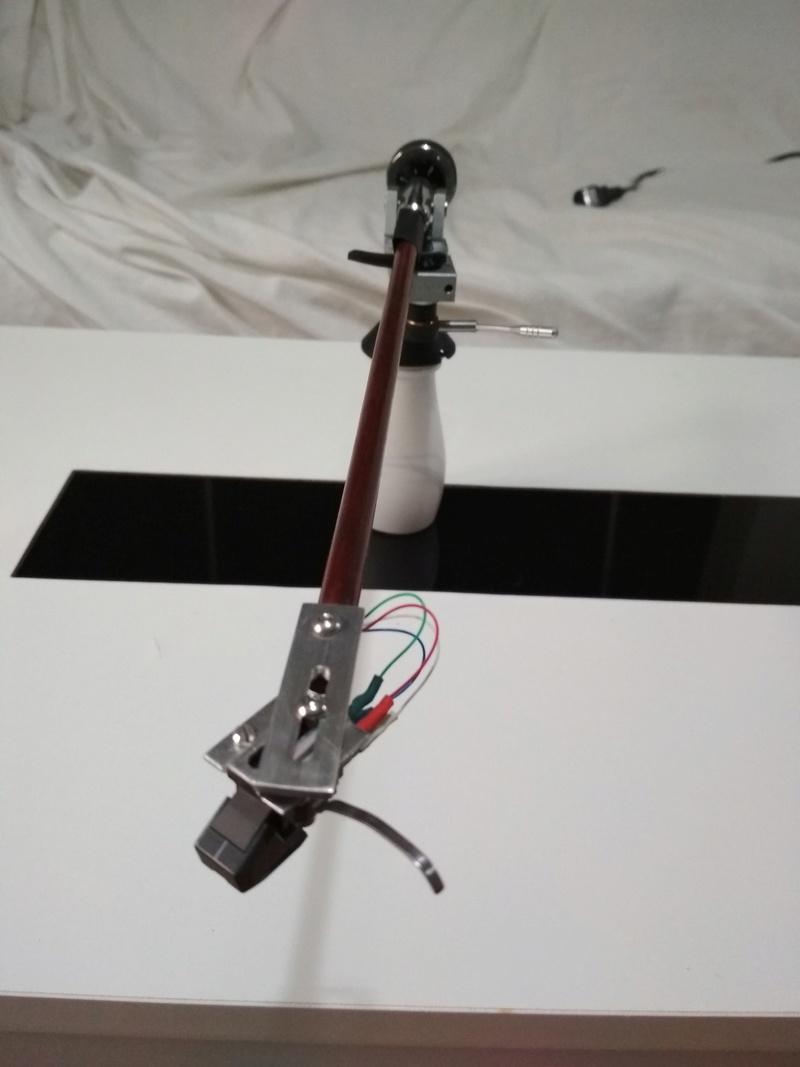 HUM / DIY by transfer  Brazo110
