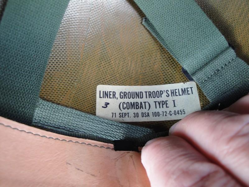 Casque USM1 para Vietnam Dsc03210