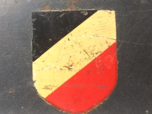 Casque Luftwaffe Img_1610