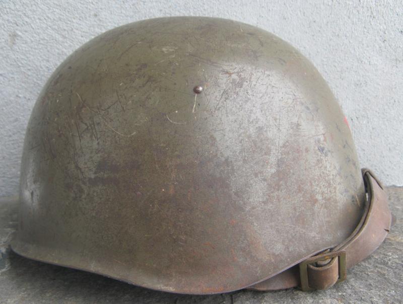 Casque Soviet Ssh39 Img_7510