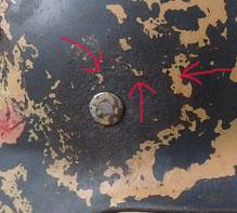 casque M35 sable lw S-l16024