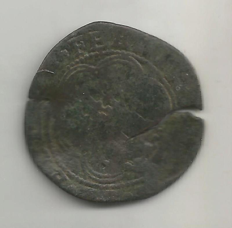 4 maravedís a Nombre de los RRCC de Cuenca. 17410