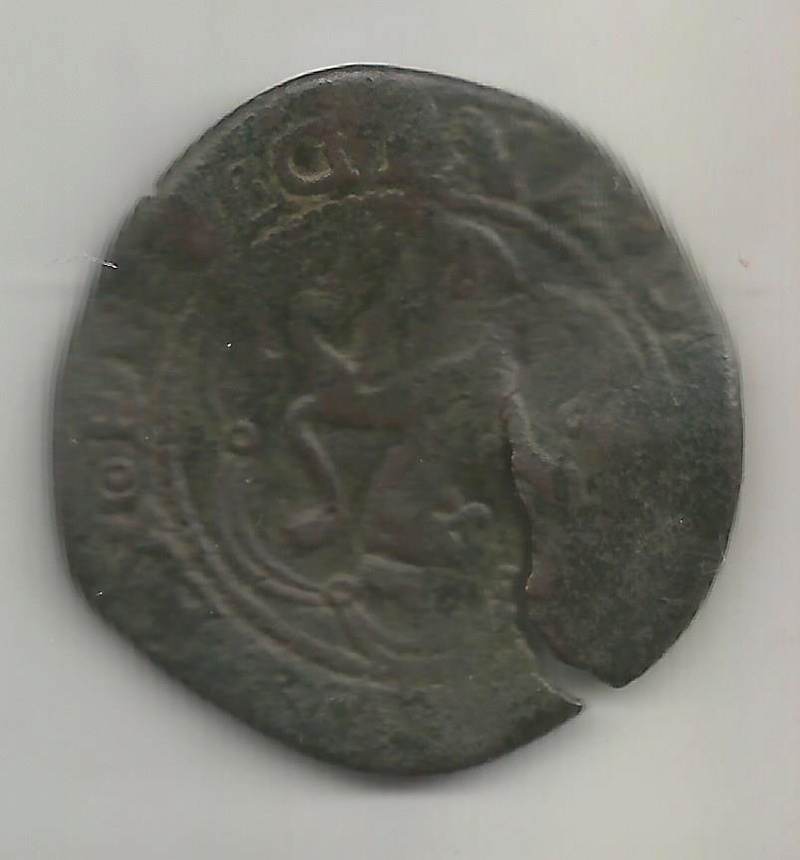 4 maravedís a Nombre de los RRCC de Cuenca. 17511