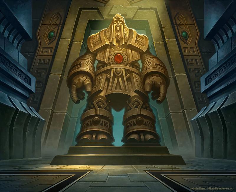 Objevitelská liga - Honba za zlatou opicí Giant_10
