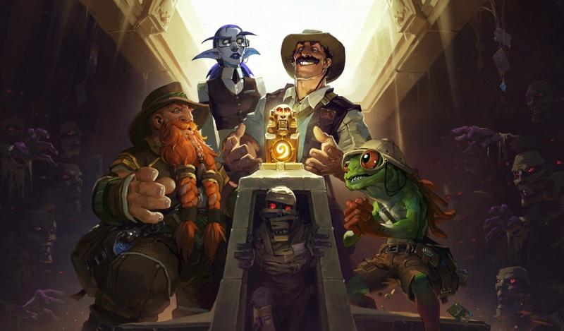 Objevitelská liga - Honba za zlatou opicí Hearth10