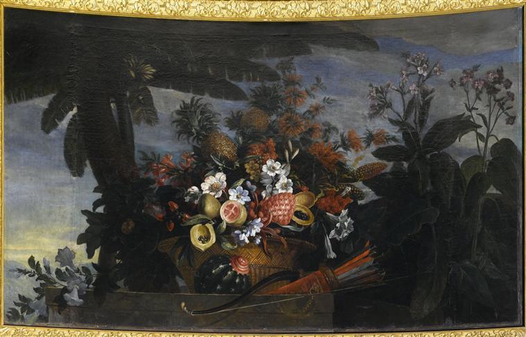 L'ananas, le fruit roi 10-51710