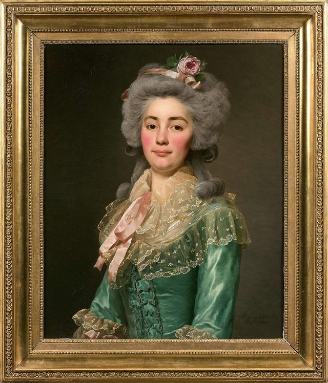 Exposition Roslin au chateau de Versailles 15196413
