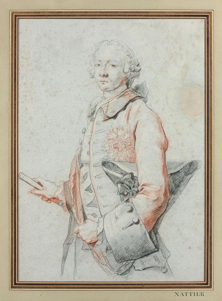 Exposition Phillipe de Chennevières au Louvre 15196610