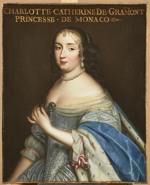 Expo à Bussy-Rabutin, la galerie des beautés de Louis XIV 18-51612