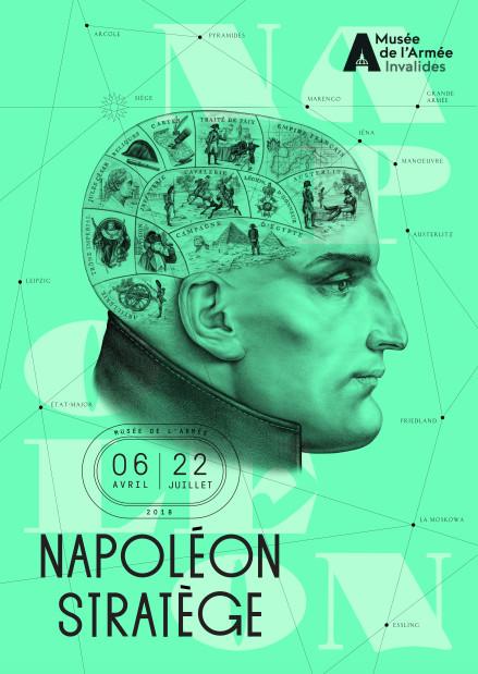 """Paris. Musée de L'Armée : Exposition """"Napoléon stratège"""" 20853510"""