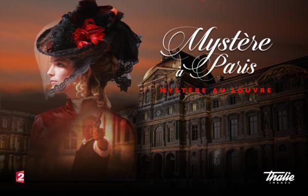 Mystère au Louvre à l'espace Richaud ! 25432-10
