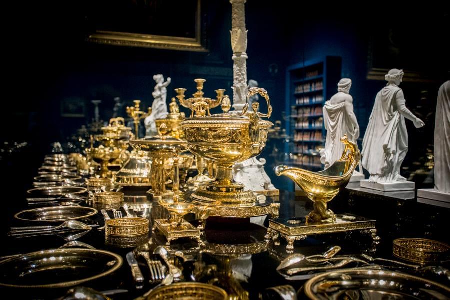 MBAM expo : Napoléon, art et vie de cour au palais impérial 27332110