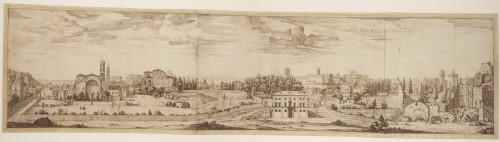 Exposition Israël Silvestre au Louvre en 2018 78036310