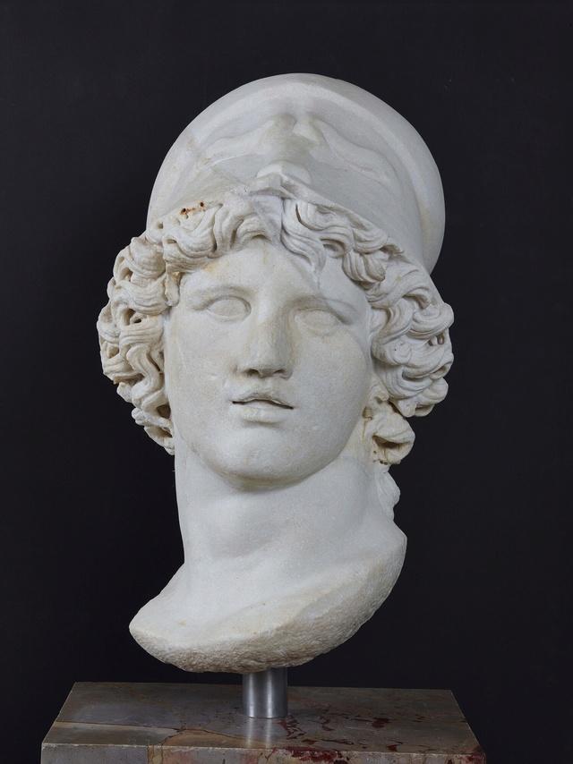 """Paris. Musée de L'Armée : Exposition """"Napoléon stratège"""" Alexan11"""