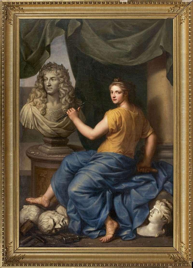 créer - Exposition Créer pour Louis XIV, Galerie des Gobelins Dmawz610