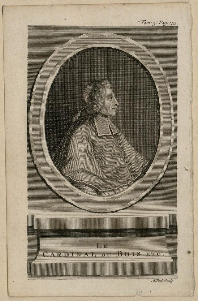 Le cardinal Dubois et Saint-Simon Downlo14