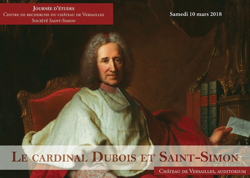 Le cardinal Dubois et Saint-Simon Dwy7w_10