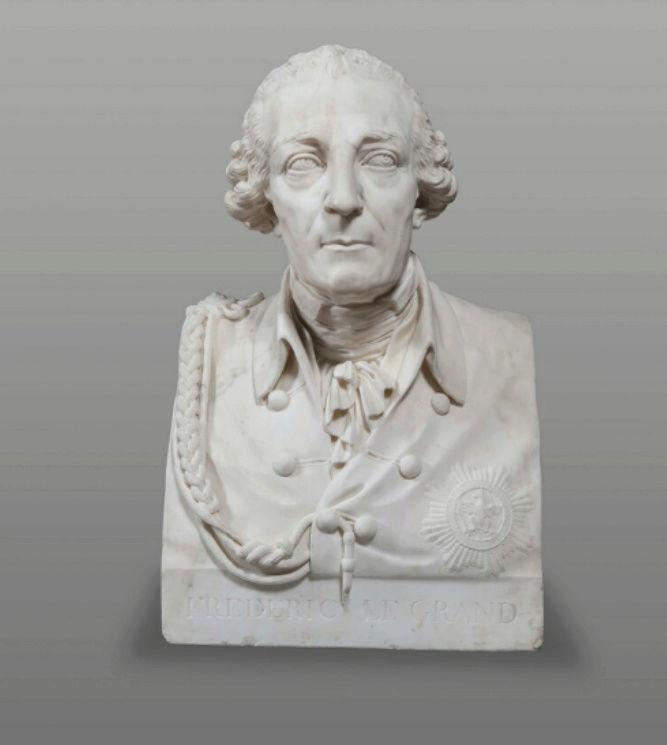 """Paris. Musée de L'Armée : Exposition """"Napoléon stratège"""" Frydyr10"""
