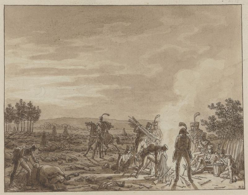 """Paris. Musée de L'Armée : Exposition """"Napoléon stratège"""" Iena_b10"""