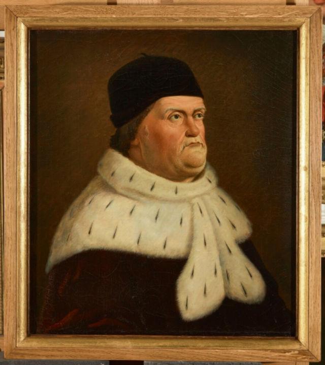 Expo. Le Goût de la parure à la Cour. XVIIe -XIXe siècles Roi_re11